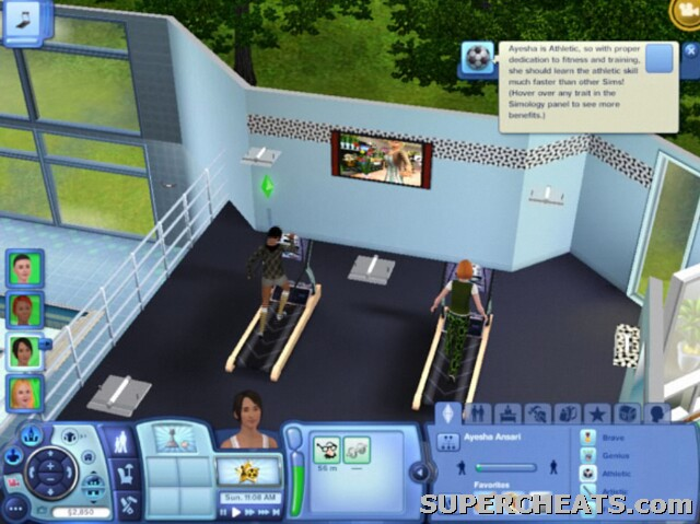 Sims 3 charisma relationships dating 9