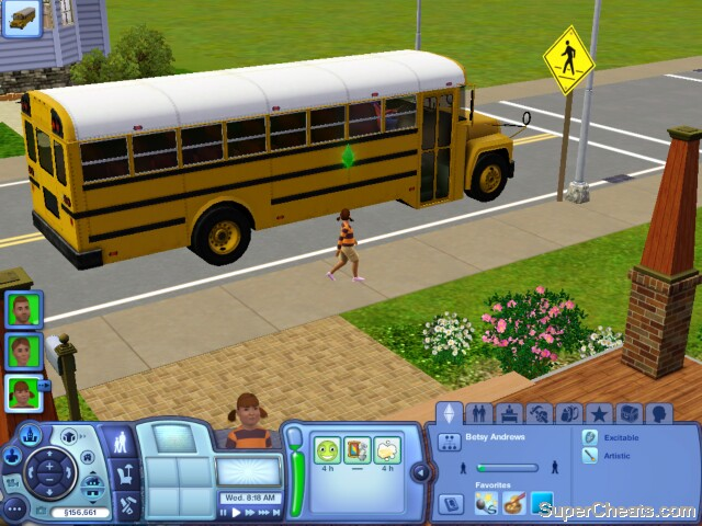 Sims   Playstation How To Have A Baby