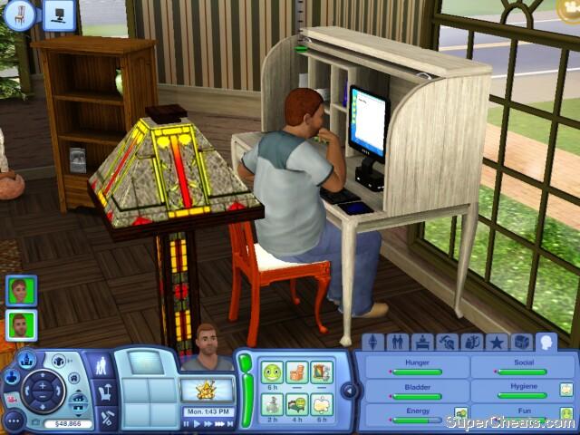 The Sims скачать бесплатно игру на компьютер - фото 10