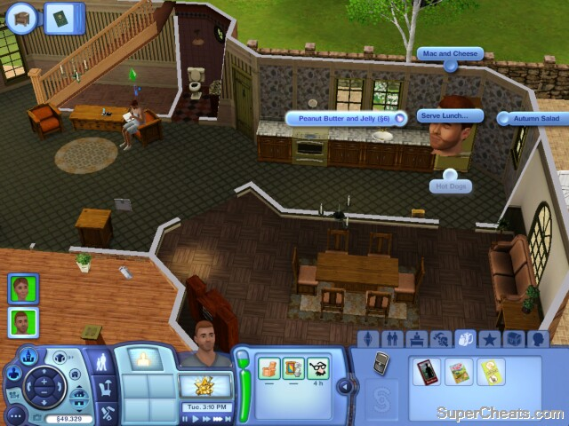 The Sims 3 Skill Cheat Raising Skills Fast - oukas info