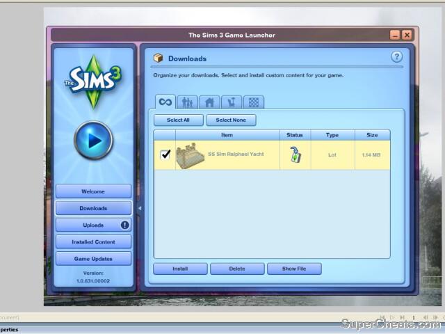 Sims 3 - Скачать Sims 3, игру Симс 2, дополнения, каталоги, моды и.