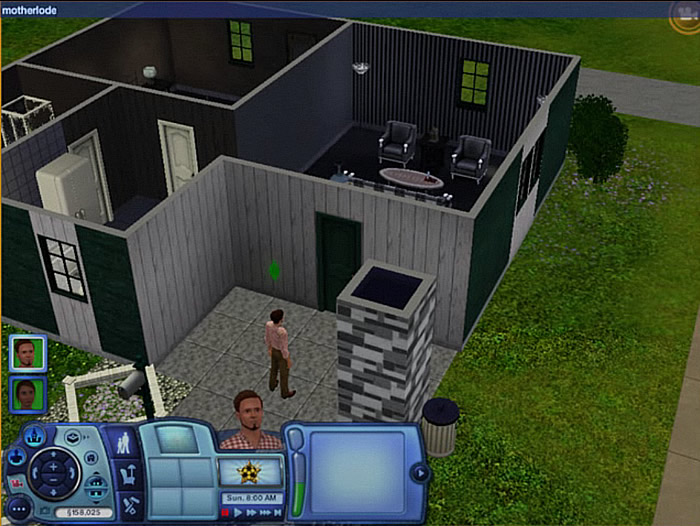 The <b>Sims 3 Cheats</b>, PC