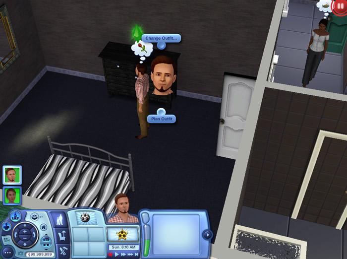 The Sims 3 Cheats, PC