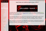 Gears of War 2: Limited Edition Guide