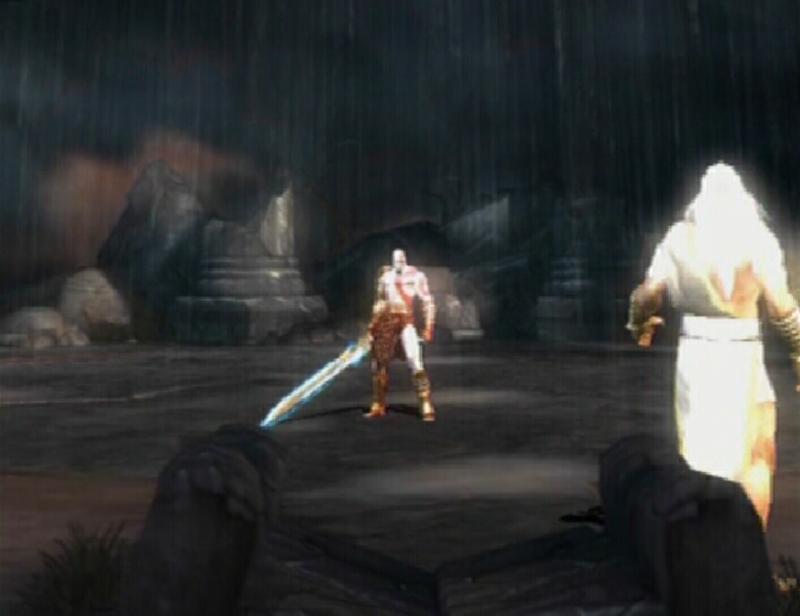 God Of War Ii Guide The Summit Of Sacrifice Walkthrough