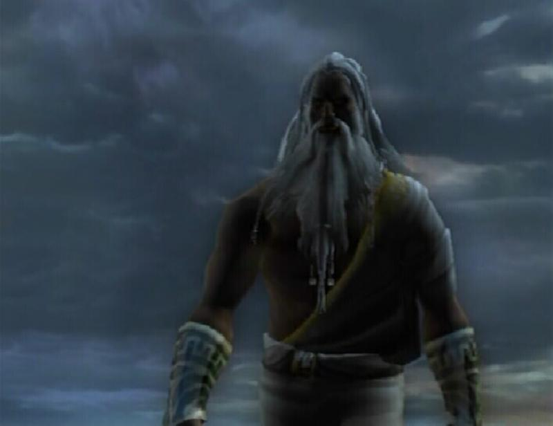 Zeus God Of War Game Zeus