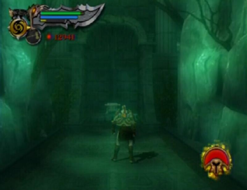 god of war 2 ps2 game download
