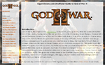 God of War II Guide