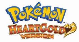 Pokemon Soul Silver and Heart Gold Action.