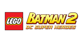 LEGO Batman 2: DC Super Heroes Guide