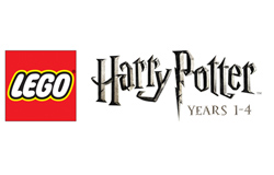 LEGO Harry Potter Years 1-4 Guide