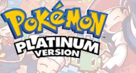 Pokemon Platinum Guide