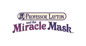 Professor Layton and the Miracle Mask Guide