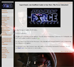 Star Wars: The Force Unleashed Guide