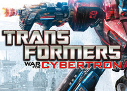 Transformers: War for Cybertron - Decepticons Guide
