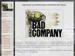Battlefield: Bad Company Guide