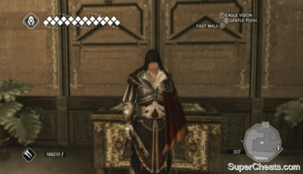Assassin Tombs - Assassin's Creed II Guide