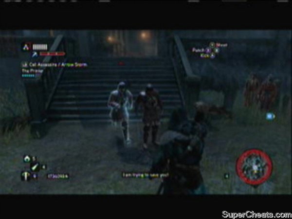 Amm The Champion P1 Assassin S Creed Revelations Guide