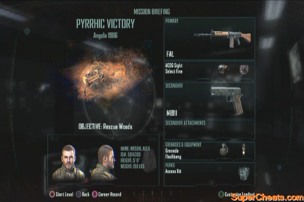 Mission 1: Phyrric Victory - Call Of Duty: Black Ops 2 Guide
