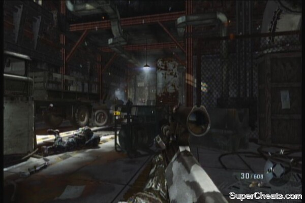 Wmd Call Of Duty Black Ops Guide