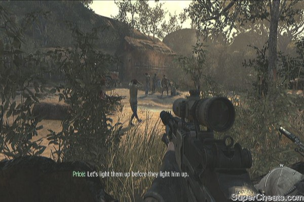 Back On The Grid Call Of Duty Modern Warfare 3 Guide And