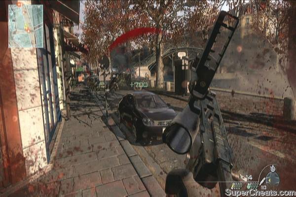 Server Crash - Call of Duty: Modern Warfare 3 Guide