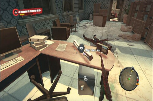 Weapons and blueprints guide dead island guide after killing the infected mayor find the blueprint on the mayors table malvernweather Image collections