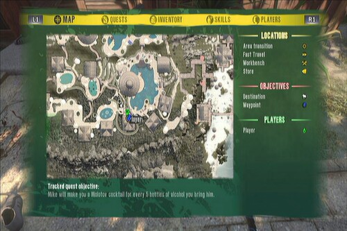 Personal IDs - Dead Island Guide on