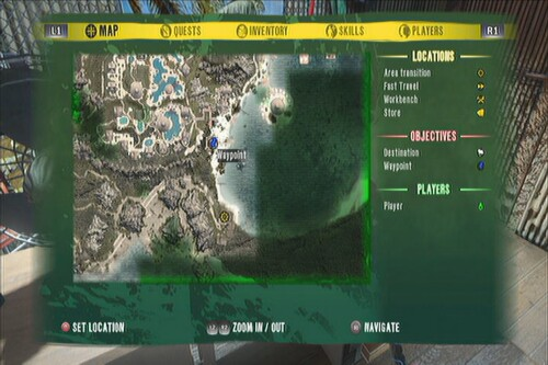 Banoi Herals Excerpts Dead Island Guide