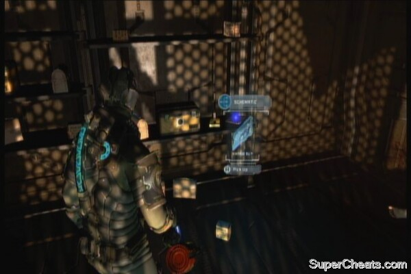 Chapter 8 - Dead Space 2 Guide on