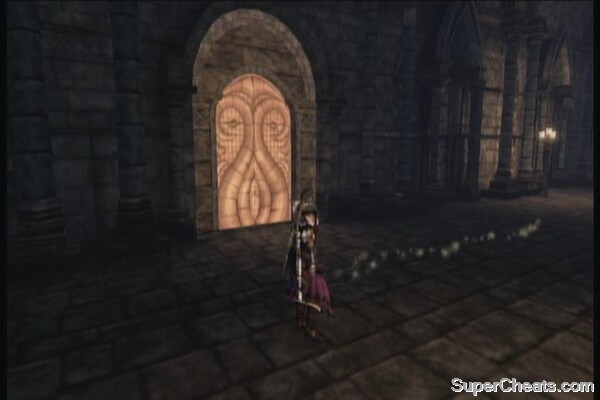 The Ossuary & Gold Doors - Fable III Guide