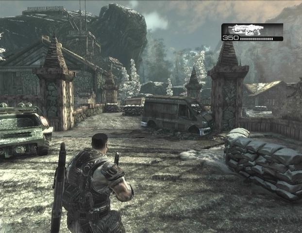 River Gears Of War 2 Guide