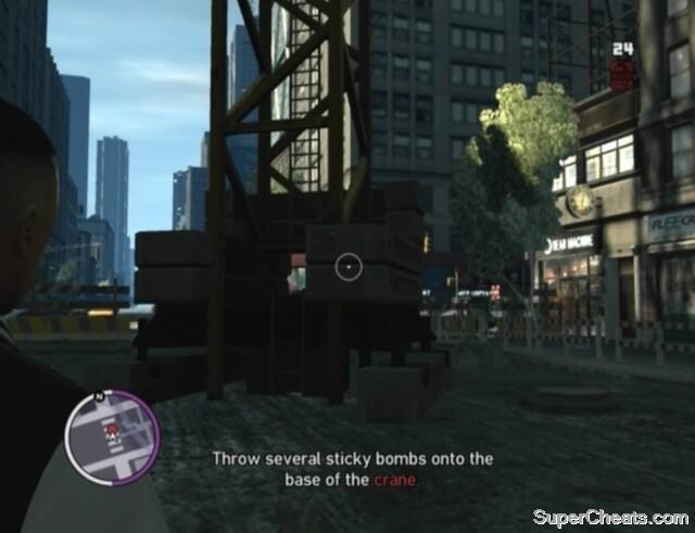 Grand Theft Auto 4 Ballad Gay Tony Hookup