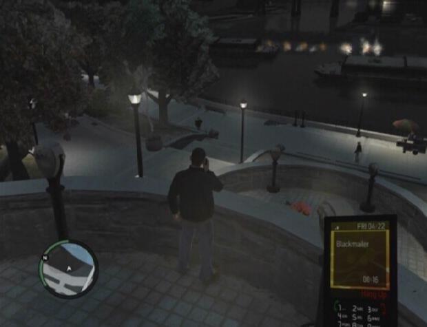 grand theft auto iv missions