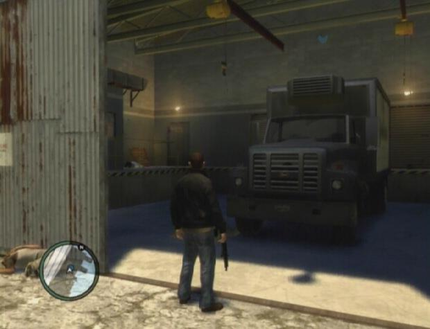 - Packie's Missions - Grand Theft Auto 4 Guide