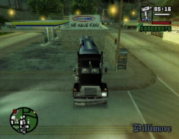 Catalina's Missions - Grand Theft Auto: San Andreas Guide
