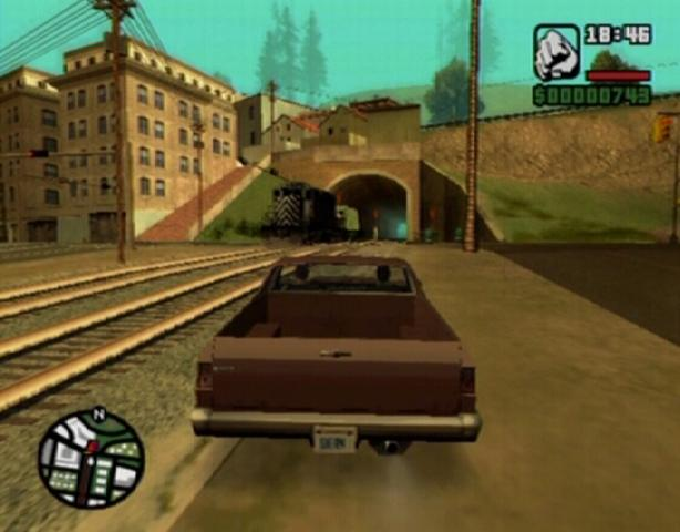 Ryder's Missions - Grand Theft Auto: San Andreas Guide