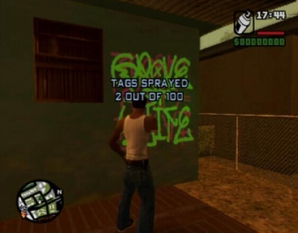 Sweet's Missions - Grand Theft Auto: San Andreas Guide