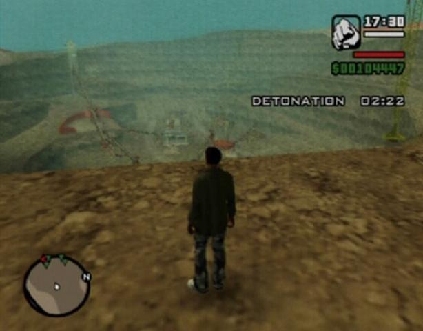 Wu Zi Mu's Missions - Grand Theft Auto: San Andreas Guide