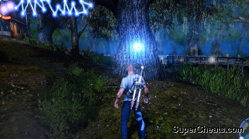 Ascension Parish Blast Shards Map - inFamous 2 Guide on blast shards ps3 map, infamous ps3, dead town jak 2 map, harvard map, infamous 1 shard locations, infamous 2 pigeon locations, infamous dead drops, dead drop locations map, infamous last level, lost hatch map, infamous 2 bird locations,