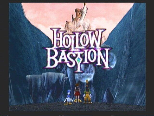 Hollow Bastion Kingdom Hearts Guide And Walkthrough