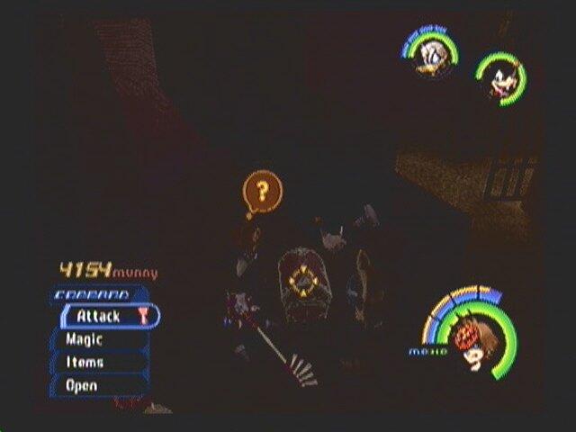 Halloween Town Kingdom Hearts Guide