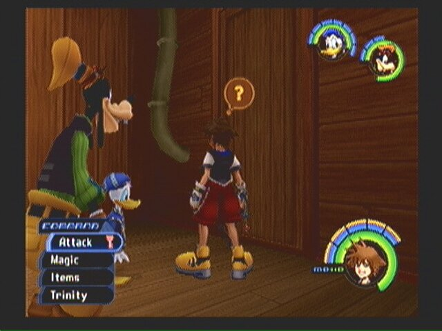 Interlude Kingdom Hearts Guide