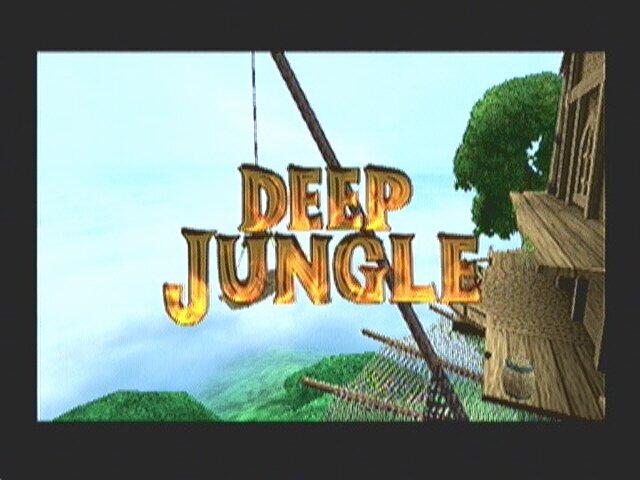 Deep Jungle - Kingdom s Guide on deep soul, deep love, deep forest, deep nature,