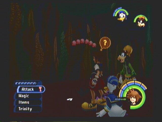 Hollow Bastion - Kingdom Hearts Guide