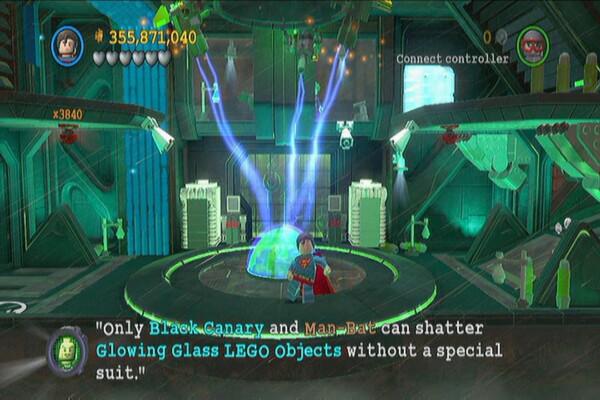 Minikit Guide Chapter 6 Lego Batman 2 Dc Super Heroes Guide