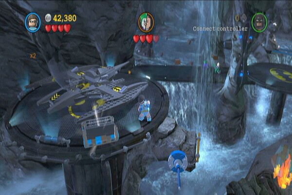 lego batman 2 free download full game