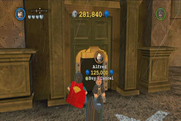 Character Tokens Lego Batman 2 Dc Super Heroes Guide And Walkthrough
