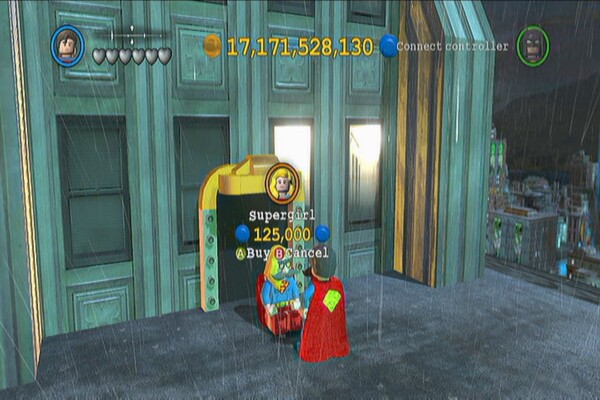 Achievements Guide Lego Batman 2 Dc Super Heroes Guide And Walkthrough