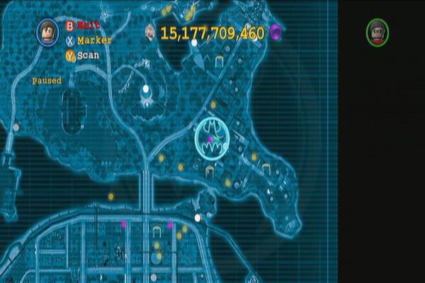 Arkham Knight Subway Map Freeze.Citizens In Peril Lego Batman 2 Dc Super Heroes Guide